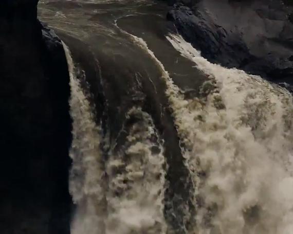 Cascadas San Rafael